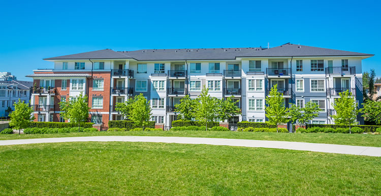 Condo and Townhome Maintenance