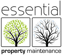 Essential Property Maintenance Logo